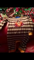 boys size 2 thanksgiving outfit