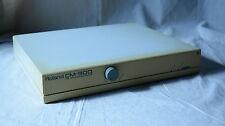 Roland CM-300 GS SOUND MODULE w/ power supply