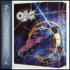 OUTLAW STAR - THE COMPLETE SERIES  *BRAND NEW BLURAY**