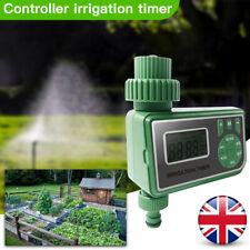 More details for automatic electronic watering timer irrigation hose diy garden water controller