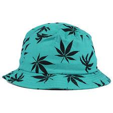 cee633f5 BLVD Supply Inc Tree Life Bucket Hat Cap Floppy Sun Protection Pool Beach SM