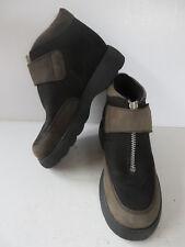 neu ° JELA tolle STIEFEL Gr. 27 schwarz grau Mädchen Schuhe Winterstiefel Boots