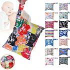 Organizer Baby Care Diaper Bag Waterproof Stroller Accessories Nappy Pouch