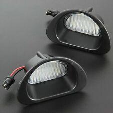LED Kennzeichenbeleuchtung für Citroen C1 | Peugeot 107 | BJ 2004-2014 [7604]