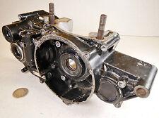 83 HONDA ATC250R RIGHT SIDE ENGINE MOTOR CRANKCASE HALF