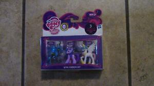 My Little Pony Friendship is Magic Royal Surprise Chrysalis Twilight Celestia
