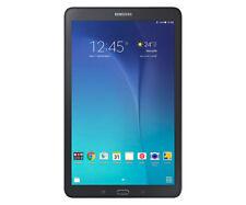 Tablet Samsung 9.6 Galaxy Tab e 8GB T560 negro