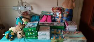 JOB LOT of at LEAST 70 TOYS and THINGS TO DO