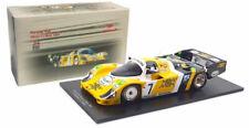 Spark Porsche 956 #7 Le Mans Winner 1984 - Pescarolo/Ludwig 1/18 Scale