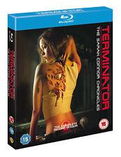 Terminator: The Sarah Connor Chronicles - Season 2 [2009] (Blu-ray)