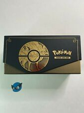 Pokemon TCG : Zacian Elite Trainer Deck Box Coin Toss & Dice ONLY!!