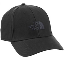 The North Face 66 Classic Baseball Cap One Size TNF BLACK for Mens Womens Sports