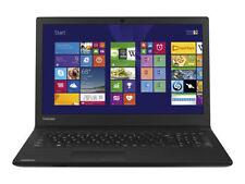 Toshiba Satellite Laptops and Notebooks