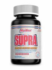 MyoBlox SUPRA® - Growth Factor Formula (56 Capsules)