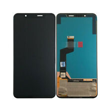LCD Display Touch Screen Digitizer Replacement For LG G8S ThinQ G810 LMG810EAW