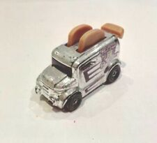 Hot Wheels - 2018-Roller tostadora-casi foodie 3/5