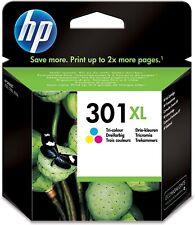 HP 301 XL Tricolor Patrone Original