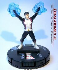 HeroClix Superman & the Legion of Superheroes #001 Cosmic Boy