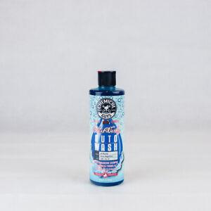 Chemical Guys Glossworkz Gloss Enhancing Car Body Shampoo 16oz