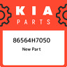 86564H7050 Kia 86564h7050 86564H7050, New Genuine OEM Part