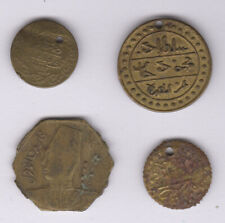 More details for mix of world brass tokens   pennies2pounds