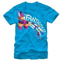 Lost Gods Mens Fantastico Unicorn Pinata Shirt New M, L, XL