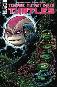 Teenage Mutant Ninja Turtles #108 - 118 You Pick A & B Covers IDW Comics TMNT