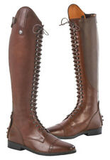Busse Riding Boots Laval - with Long Lacing