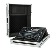 Flight Case for Allen & Heath QU16 Mixer