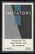 IMITATORS - S/T - CHRISTIAN POP ROCK - DEMO TAPE 1984