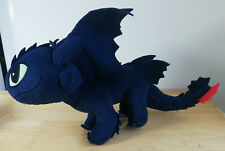 40cm How To Train Your Dragon Figures Toothless Kids Stuffed Plush Soft Toy Doll