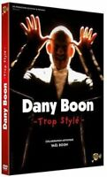 Dany Boon - Trop style // DVD NEUF