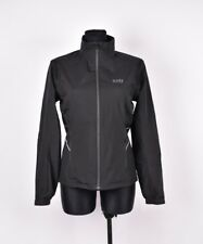 Gore Running Wear Windstopper Active Shell Women Jacket Size UEU-36,US-S