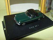 MG MGB MK II Vert JOUEF