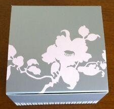 Wedding Cake Box instead of Cake Bags Silver Gift Bomboniere Box Small Pack of 1