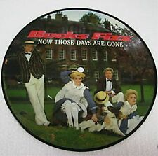 "BUCKS FIZZ - NOW THOSE DAYS ARE GONE - 7"" PICTURE"