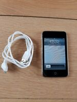 Apple iPod touch 2nd Generation Black A1288 (8GB)