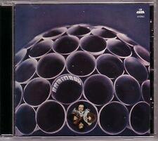 CD . BRAINBOX (Jan Akkerman) - same (NEU! Dark Rose Scarborough Fair mkmbh