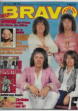 BRAVO Nr.38 vom 14.9.1978 Marilyn Monroe, La Bionda, Smokie, Marshall/Hain ...