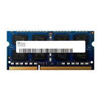 HYNIX HMT41GS6BFR8A-PB 8GB 2Rx8 PC3L-12800 1600MHz 1.35V LV LAPTOP MEMORY RAM