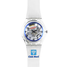 *NEW* '96 SWATCH Access Limited Edition 'CLUB MED (CLEARANCE)' SKK103PACK2 Watch