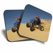 Awesome Desert 4x4 Safari Holidays Cool Gift #12683 Quad bike Keyring IP02