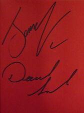 SIGNED By Honda Drivers David Leslie & James Kaye-Honda The U.K. Story 1st Ed.