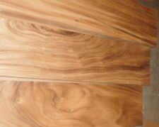 10 board feet of PLANED monkeypod lumber, kiln dried, highly figured