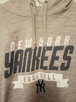 Vintage New York Yankees Stitches Hoodie Men's size XXL 2XL