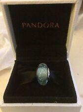 Pandora Murano Disney Elsa's Signature Charm - 791644