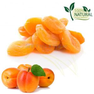 Organic Dried Apricot Fruit Kosher Jerusalem Holy Land Israel Snack Quality