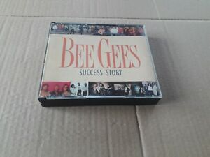 coffret bee gees
