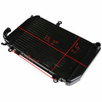 Aluminum Radiator Cooler Cooling For Honda Goldwing GL1800 LH 06-17 F6B 13-17 16
