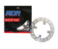 NEW MDR Rear Brake Disc For Motocross Honda CR 500 1995 - 2001